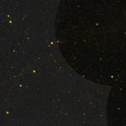 M33 (Triangulum Galaxy) on GALEX